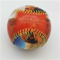 Bryce Canyon/ Zion National Park Baseball