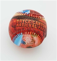 Bryce Canyon National Park Baseball