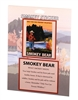 Smokey Bear Passport Sticker