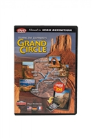 DVD - Touring the Southwest Grand Circle