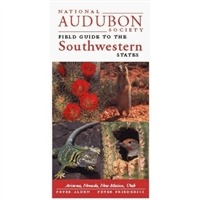 Field Guide To The Southwestern States