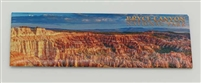 Bryce Amphitheater Badge Magnet 1X5