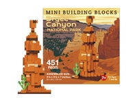 Thor's Hammer Mini Building Blocks