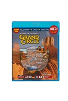 Blu-Ray - Touring the Southwest's Grand Circle