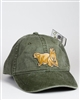 Embroidered Prairie Dog Baseball Cap