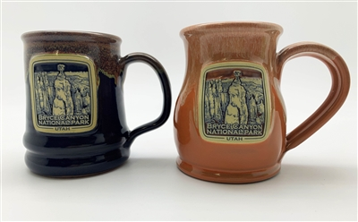 Thor's Hammer Stoneware Mug - Made in the U.S.A.