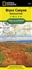 Bryce Canyon Trails Illustrated Map #219