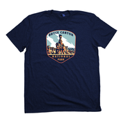 Bryce Canyon Retro T-Shirt