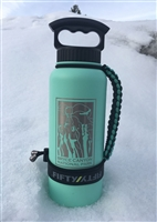 Bryce Canyon Fifty/Fifty 34oz/1L Insulated Bottle