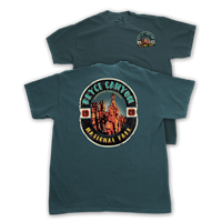 Official Bryce Canyon National Park T-Shirt