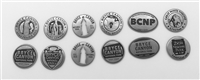 National Park and Forest Tokens