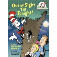 Dr Suess - Out of Sight Till Tonight