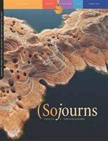 Sojourns - Things Seldom Seen  - Summer/ Fall 2009 4:2