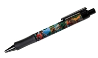 Smokey Bear Click Pen