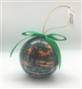 Smokey Bear Ornament