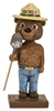 Officially Licensed Smokey Bear Bobblehead
