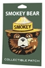 Smokey Bear Collectible Patch