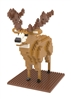 Mule Deer Mini Building Blocks