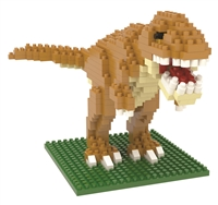 T-Rex Mini Building Blocks