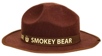 Smokey Bear Ranger Hat