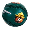 Smokey Bear Baseball