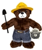 "Smokey Bear 12"" Plush"