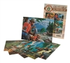 Smokey Bear Postcard Set