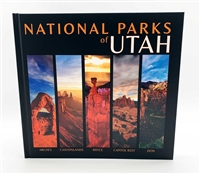 National Parks of Utah