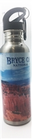 Bryce Canyon National Park Water Bottle, Stainless Steel