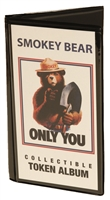 Smokey Bear Token Album