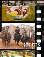 Sojourns - At the Movies - Winter/ Spring 2013  8:1