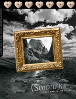 Sojourns - Art and Inspiration - Summer/ Fall 2013 8:2