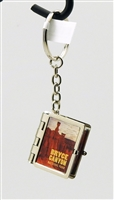 Bryce Canyon Book Keychain