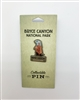 Collectible Bryce Canyon Die-cut Prairie Dog Photo Pin