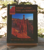 Geology of Utah's Parks and Monuments