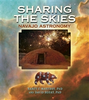 Sharing The Skies Navajo Astronomy