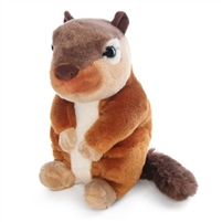 Stuffed Chipmunk Mini Cuddlekin