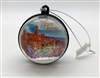 Bryce Canyon Snow Globe Ornament
