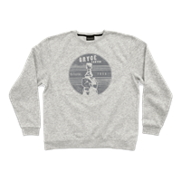 Bryce Canyon Classic Crew Sweat