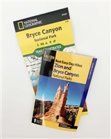 Best Easy Day Hikes Bryce Canyon Package