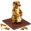 Prairie Dog Mini Building Block