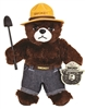 "Smokey Bear 8"" Plush"