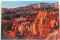 "Bryce Canyon ""Sunset Point"" Metal Print"